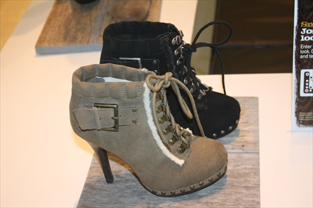 Nine West's FNO Blogger Breakfast