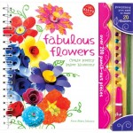 klutz FabFlowers_Cover