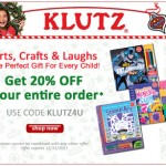 Klutz-holiday 20