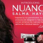 Nuance Salma