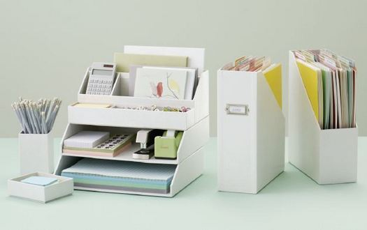 Enter To Win Martha Stewart Home Office Desk Organization