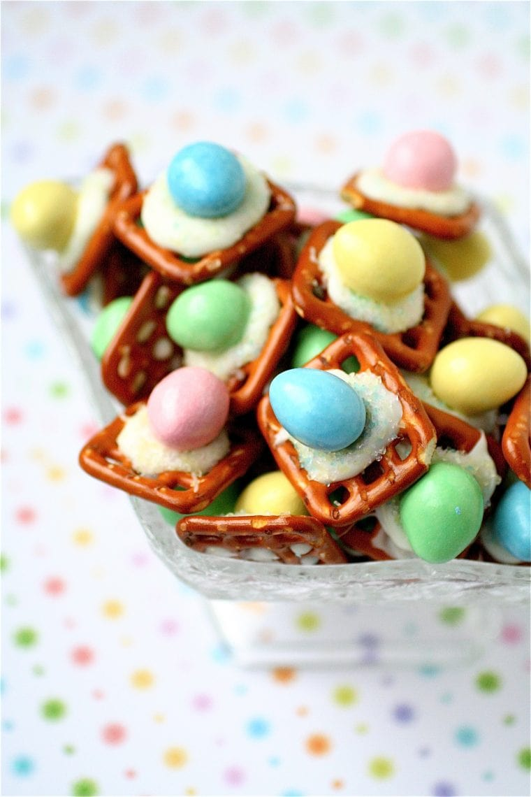 Cadbury Creme Egg Cupcakes Recipes: Fun Easter Dessert For