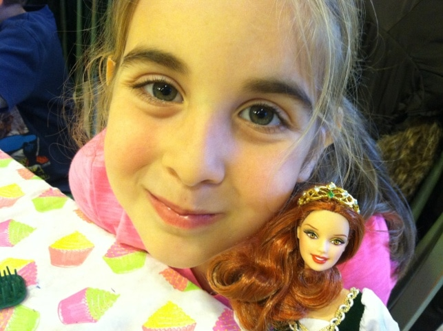 Give Your Daughter A Toy Linked To Her Roots: Barbie Dolls Of The World