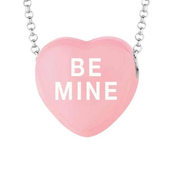 Be Mine Pendant