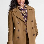 Land's End Luxe Wool Coat5