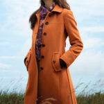Land's End Luxe Wool Coat6
