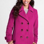Land's End Luxe Wool Coat7