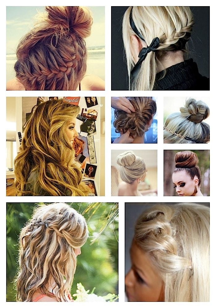 Malay Bohemianism 100 Top Hairstyles Every Woman Should Try Braids