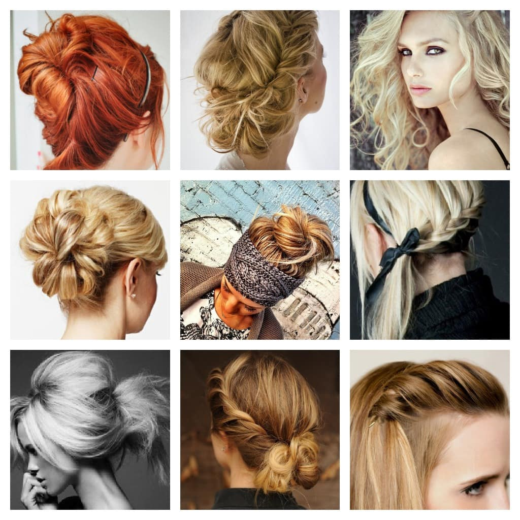 malay bohemianism: 100 Top Hairstyles Every Woman Should Try ...