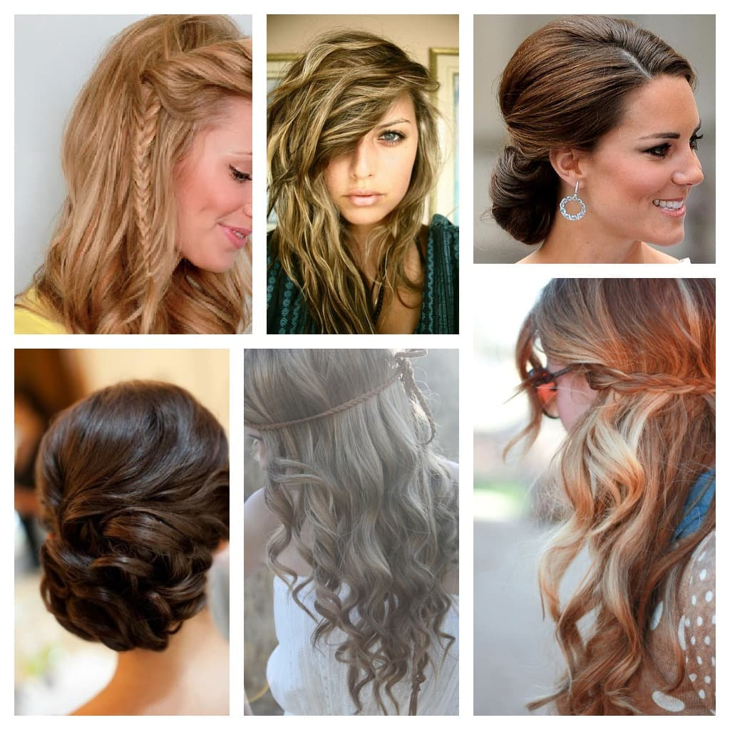malay bohemianism: 100 Top Hairstyles Every Woman Should Try: Braids ...