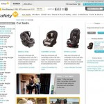 Safety 1st Car Seats Page