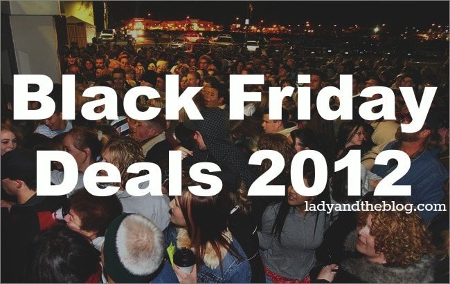 Black friend deals