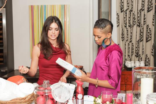 Holiday Tips From P&G With Katie Lee (video)