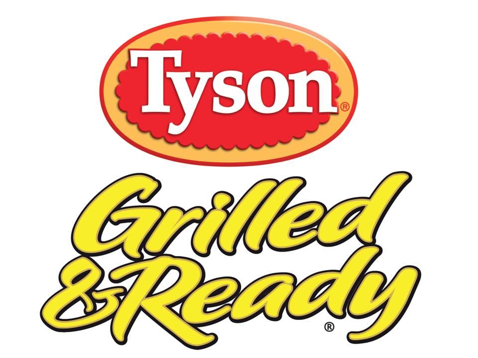 Tyson Grilled & Ready Logo