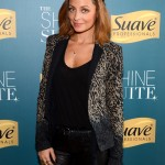 Nicole Richie Helps Launch the Shine Suite on Suave.com