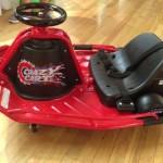 Crazy Cart1