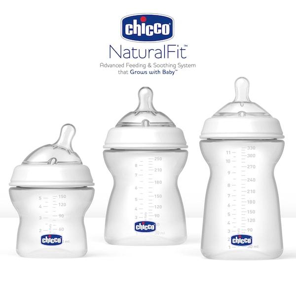 Chicco NaturalFit Feeding System