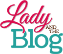 Lady and the Blog
