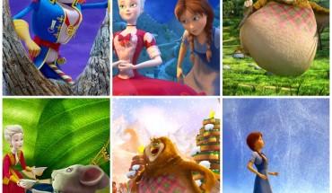 Legend of Oz Collage 5-14