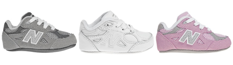 New Balance Crib Shoes.jpg Resized