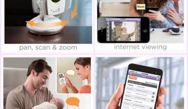 Summer Infant Zoom Collage 1
