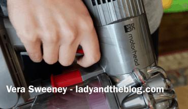 Dyson DC59 Motorhead Review