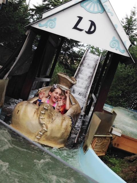 Adventureland Long Island Amusement Park