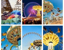 Morey's Piers Collage