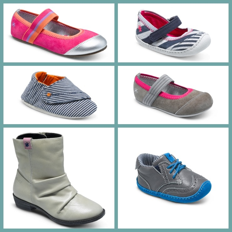 enter to win splendid for stride rite shoes and