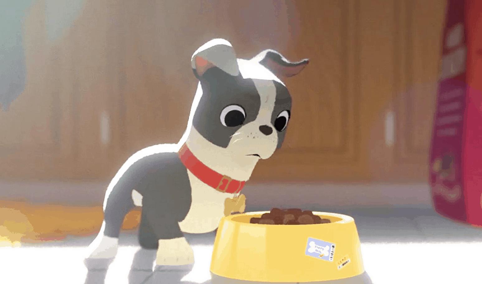 Feast Disney Animated Short