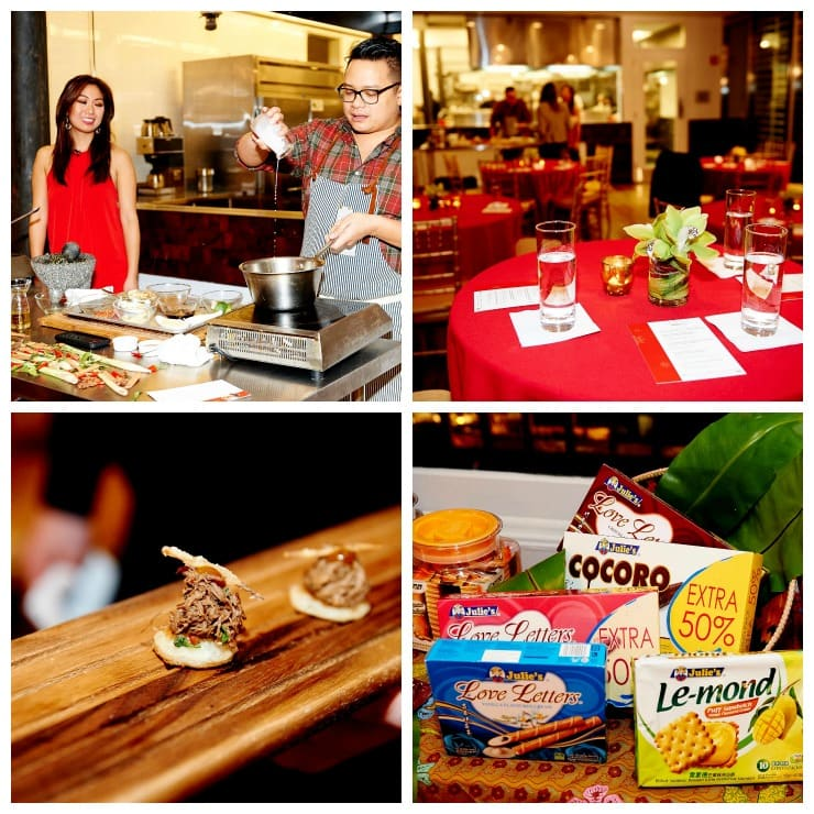 Malaysia Kitchen for the World Pin to Win Sweepstakes (Win a $200 Visa Gift Card and Basket of