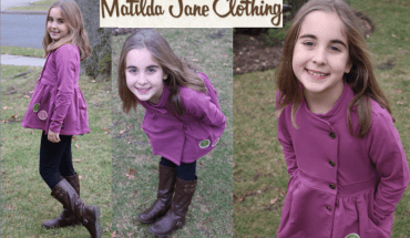 Matilda Jane Clothing for Girls