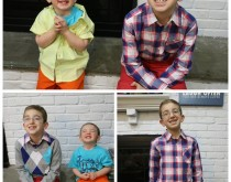 Children's Place Spring Trends
