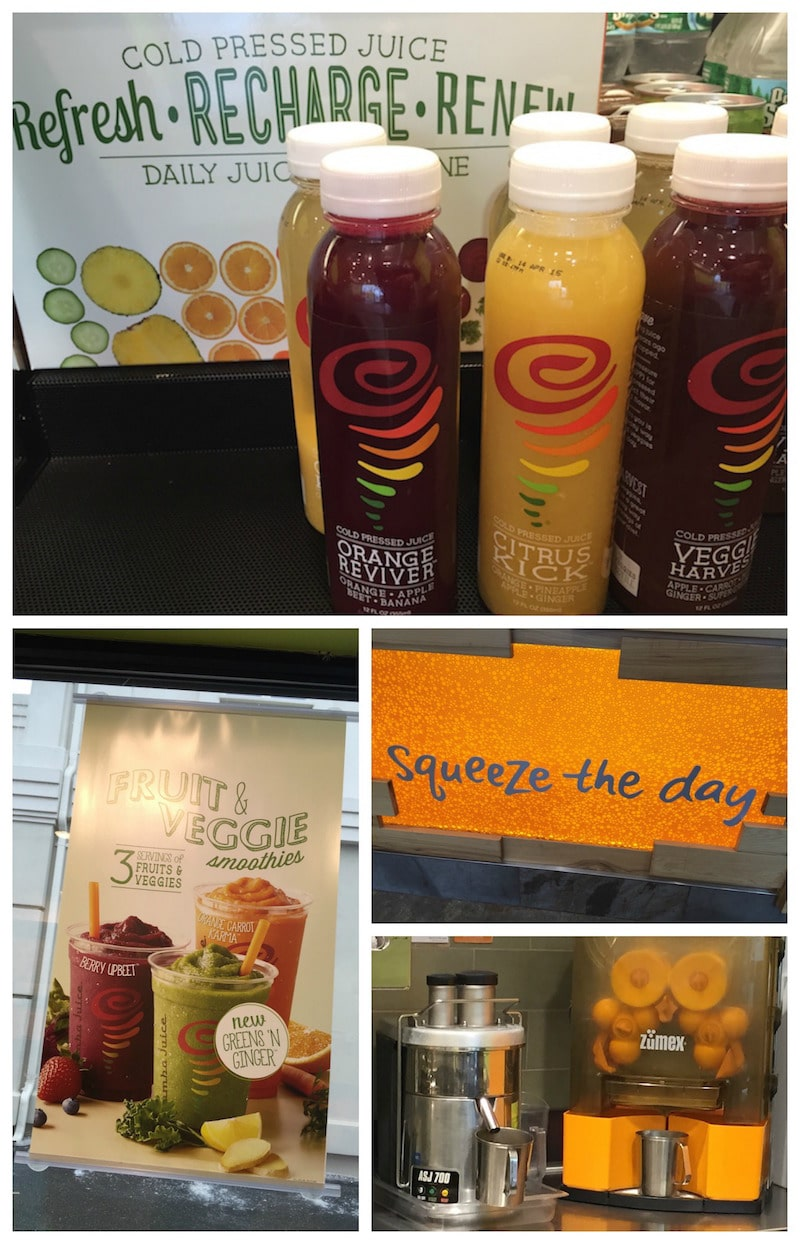 jamba juice five forces Answer to case 9 - jamba juice case objectives 1to investigate choice of competitive strategy in a crowded industry environmentto examine how external and.