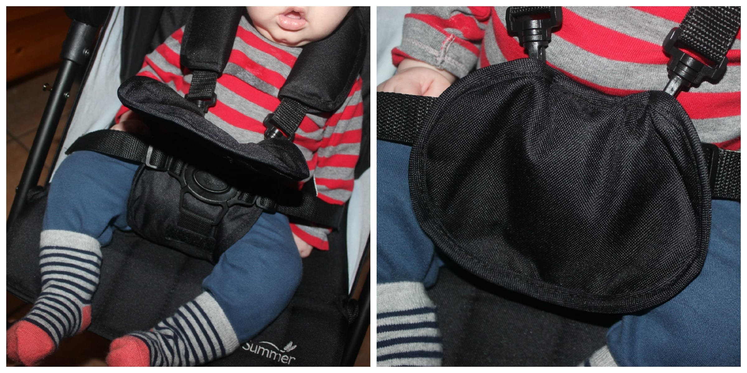 Product Review: The Summer Infant 3DFlip Is Changing The Stroller Game @summerinfant
