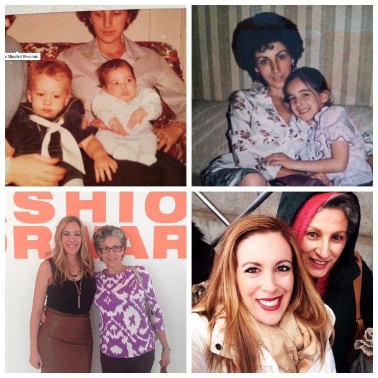 Hallmark Mom Collage 2015 Collage