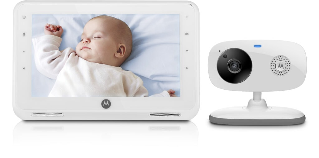the motorola digital video baby monitors you need in your life lady and the blog. Black Bedroom Furniture Sets. Home Design Ideas