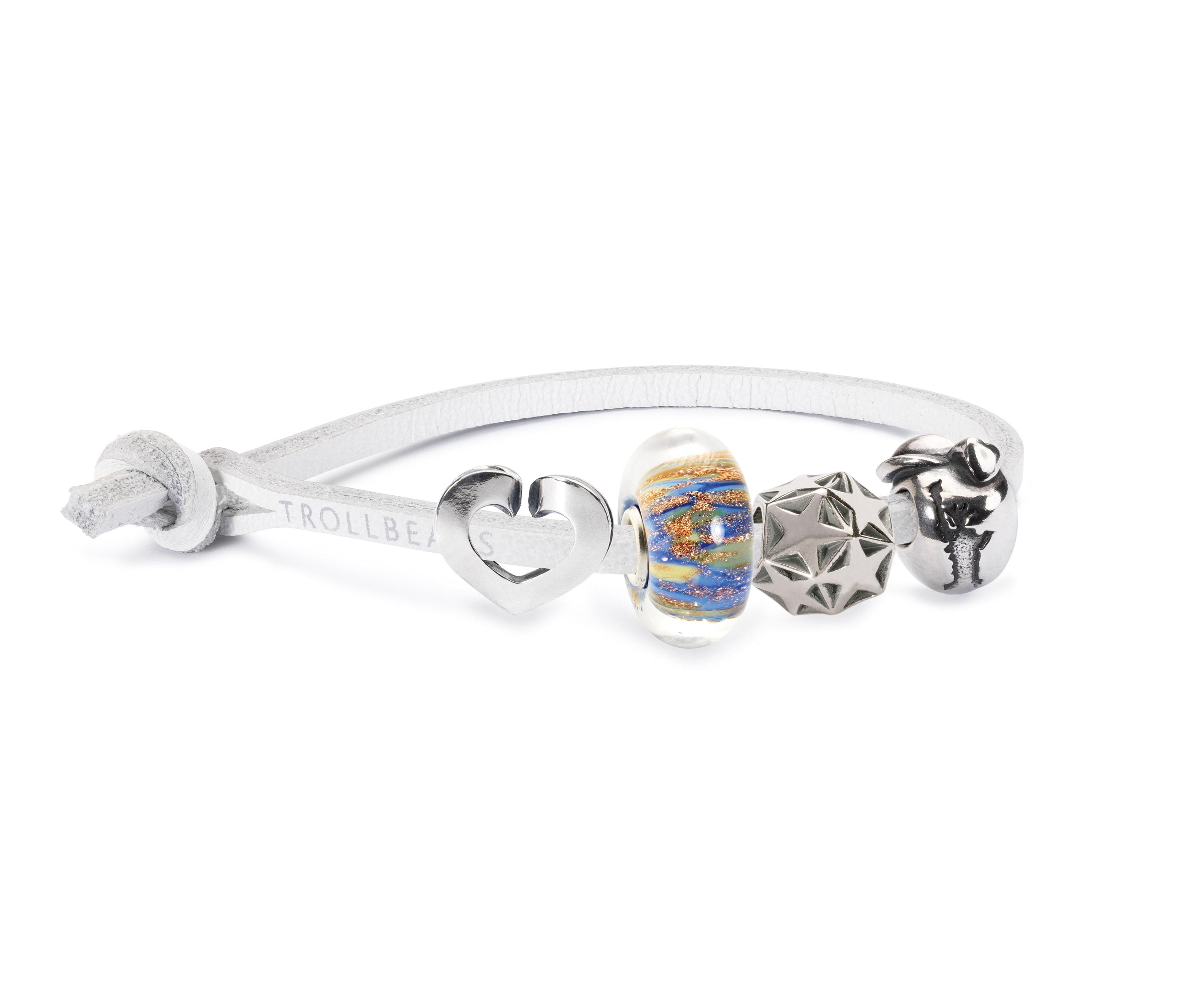 The Trollbeads New York City Bead Bracelet Giveaway! #trollbeads