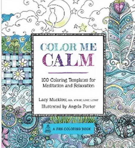 Adult Coloring Book Stress Relieving Patterns Screen Shot 2015 06 18 At 91039 AM