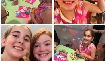 Shopkins Swapkins 8-14-15 #3 Collage