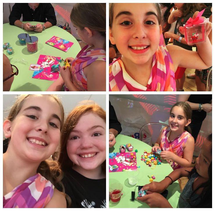 Shopkins Swapkins Preview Event at Toys R Us Times Square #ShopkinsSwap