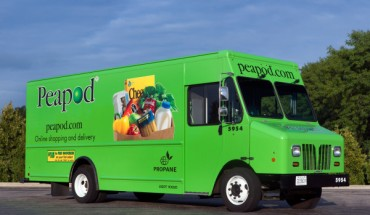 Peapod photo shoot in August 2012. (Photo By: Greg M. Cooper)
