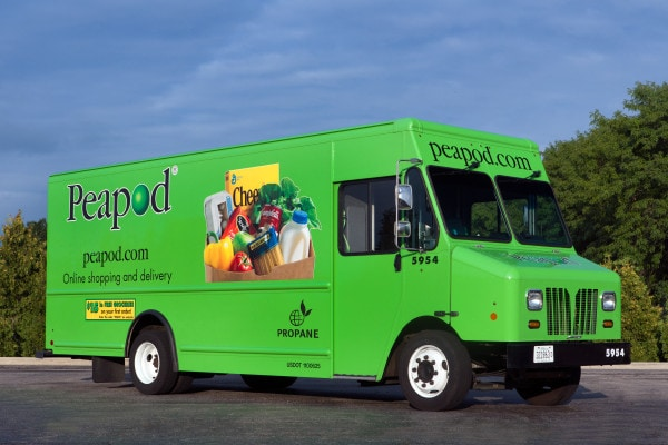 Simplify Your Hectic Life With Peapod Grocery Delivery (With Special 15 Off Code)
