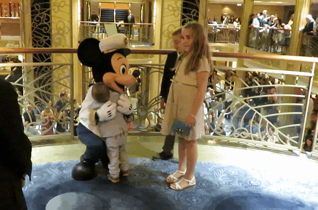 Daily VLOG: Day 3 And 4 Of The Disney Fantasy Cruise