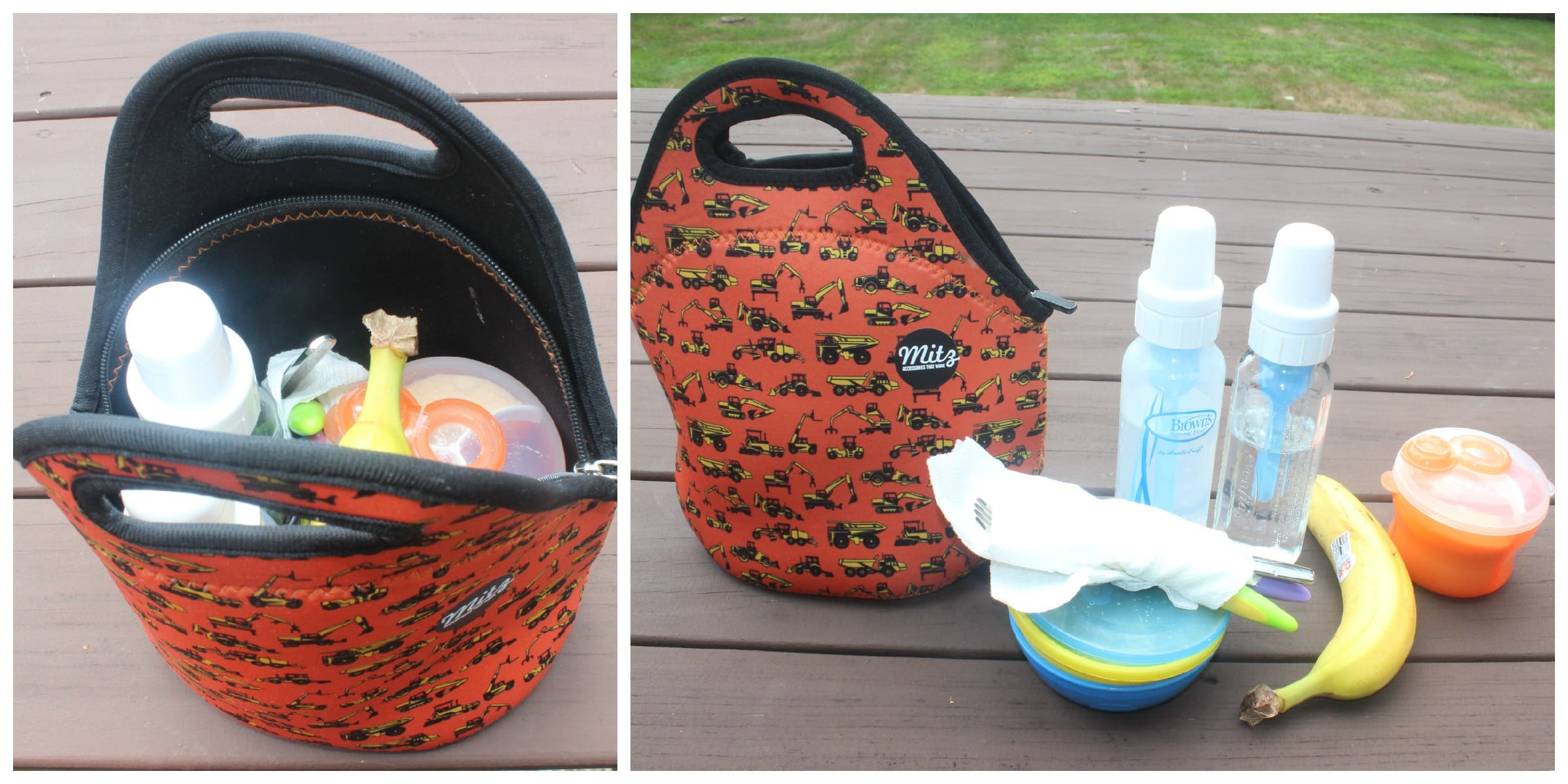 5 Reasons This Mitz Insulated Lunch Bag Is A Must-Have For Your Child @mitzaccessories