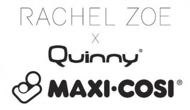 Rachel Zoe X Quinny & Maxi-Cosi Logo