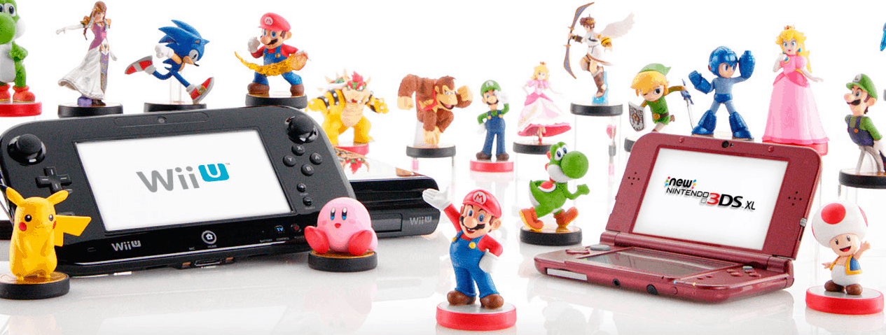 Nintendo Amiibo: Fantastic Toy For Your Holiday Shopping