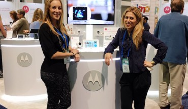 Motorola Baby Monitor 1