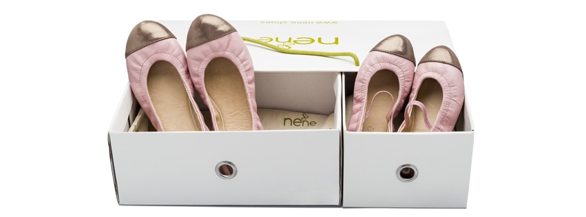 Nene Shoes Mother Daughter Styles