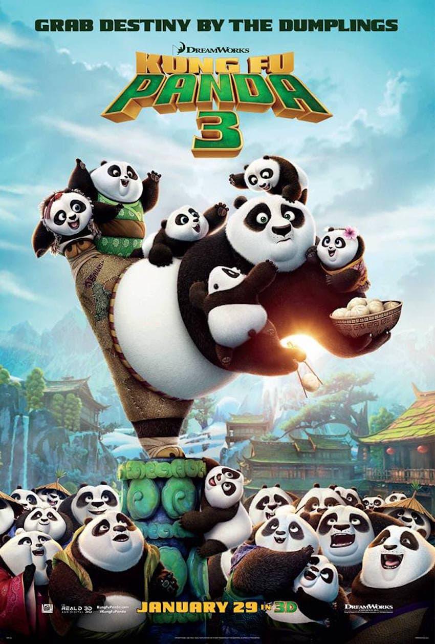 смотреть кунг-фу панда 3 смотреть кунг-фу панда 3